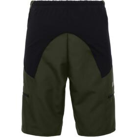 Santini Bosco MTB Shorts Herre verde militare